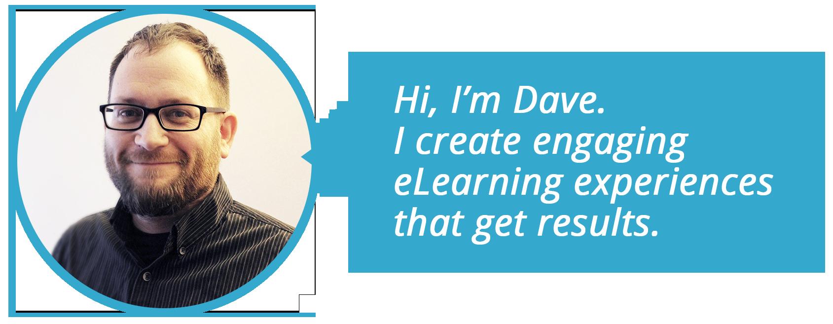 Hi, I'm David Charney!